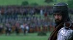 Robert the Bruce takes on an English army to win Scotland's independence.
