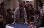 The Ghostbusters get sent to prison.