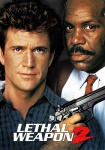 Lethal Weapon 2 has not aged terribly well.