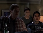 Hey, look! It's Michael Cera and Noah Emmerich in Frequency.