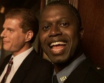 Hi, Andre Braugher. Looking good.