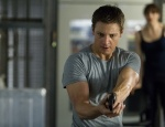Jeremy Renner couldn't fill Matt Damon's shoes in The Bourne Legacy.