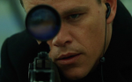 The formula of Jason Bourne movies becomes apparent after a while.
