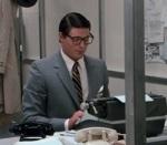 Clark Kent is a reporter.