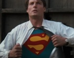 I just want Clark Kent to reveal his true colors.