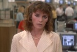 Margot Kidder looks much worse for the wear in Superman IV: The Quest for Peace.