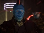 Yondu is the best part of Guardians of the Galaxy Vol. 2.