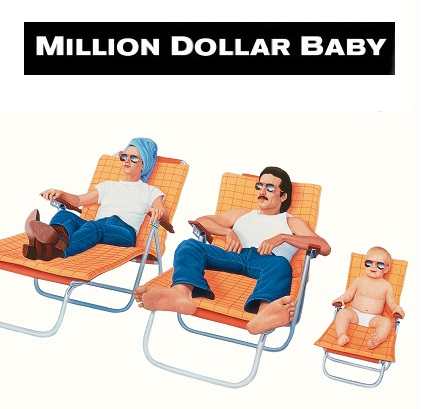 Raising Arizona - Million Dollar Baby