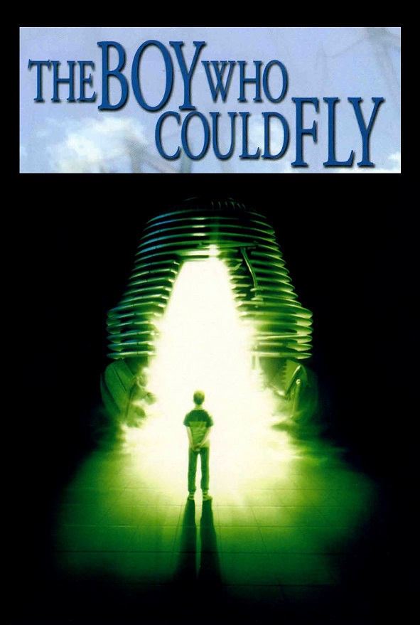 The Fly II - The Boy Who Could Fly