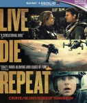 Edge of Tomorrow kind of got renamed Live. Die. Repeat.