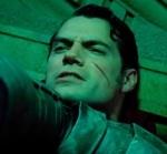 Superman faces off with Batman in Batman v Superman.