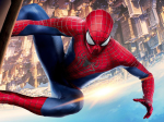 The Amazing Spider-Man 2 has a page-perfect costume.