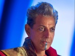 Jeff Goldblum is back as the Grandmaster in Thor Ragnarok.