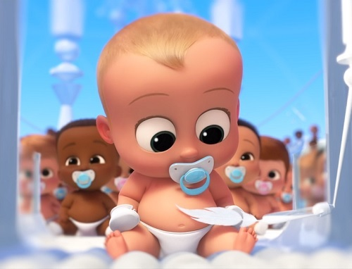 How The Boss Baby Won Me Over Deja Reviewer