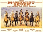 THE Magnificent Seven.
