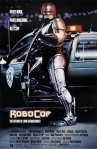 There is only one RoboCop.