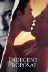 Indecent Proposal has the same love triangle as the one in The Fountainhead.