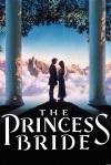 The Princess Bride has a similar love story to The Fountainhead.