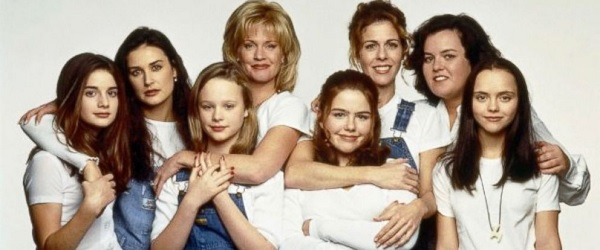 Now and Then has an all-star cast.