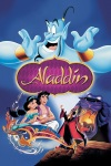 Aladdin has one of Robin Williams' best performances.
