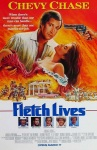 Fletch Lives is a lackluster follow-up to Fletch.
