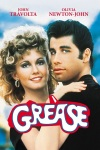 Grease was John Travolta's top-grossing movie.