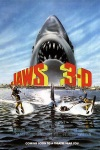 Jaws 3-D is Dennis Quaid's most embarrassing project.
