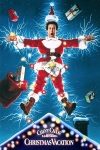 National Lampoon's Christmas Vacation was Chevy Chase's last great comedy.