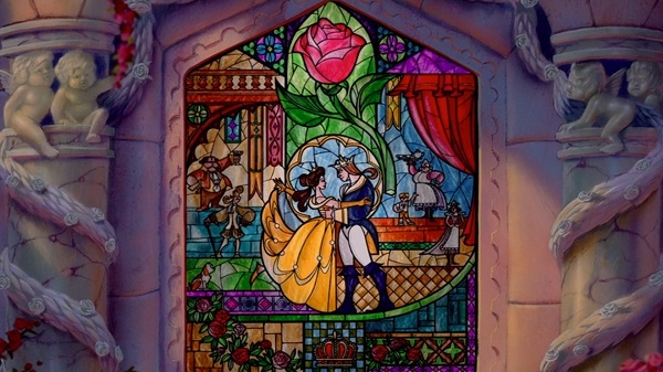 The Beautiful Symmetry Of Beauty And The Beast 1991 Deja Reviewer