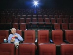 Empty theaters can't maintain themselves.