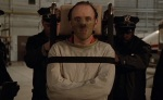 Dr. Hannibal Lecter is a perfect example of social distancing done right.